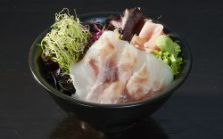 Sashimi SeaBas image