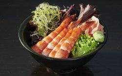 Sashimi Shrimp image