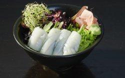 Sashimi Squid image