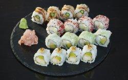 Shrimp Meniu image