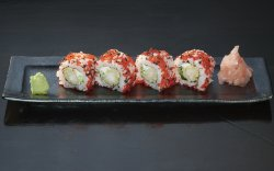 Shrimp Phila Roll image