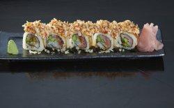 Tanuki Tuna and Shrimp Roll image