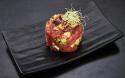 Tartar Tuna and Avocado image