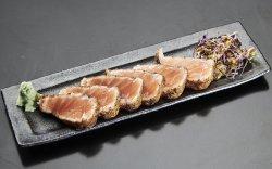 Tataki Salmon image