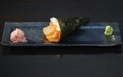 Temaki Salmon image