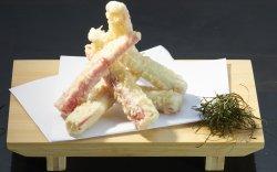 Tempura Crab image