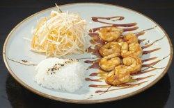 Teriaky Shrimp image