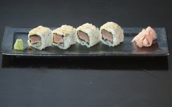 Tuna Tataki Roll image
