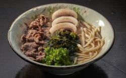 Udon Beef image