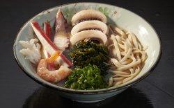 Udon Sea Food image