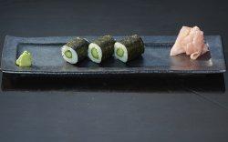 Asparagus Maki image