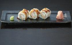 Crab Katsu Roll image