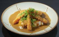 Curry Shrimp image
