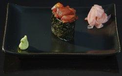 Gunkan Salmon Truffle image