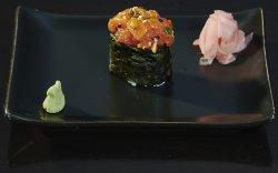 Gunkan Spicy Salmon image