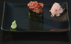 Gunkan Spicy Tuna image