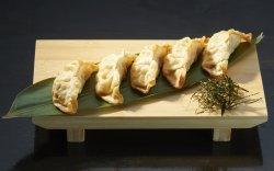 Gyoza /Chicken /Pig/ Duck/ Shrimp/ Vegetables image
