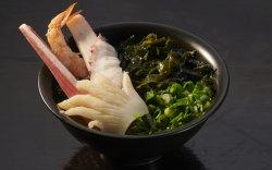 Miso Sea Food image