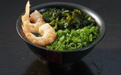 Miso Shrimp image