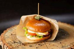 Burger halloumi 280 g image