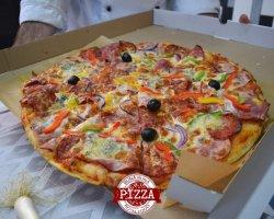 Pizza Bună Bună  image