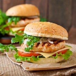 30% reducere American Burger Chicken image