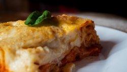 Lasagna Classică image