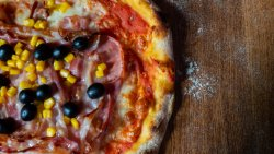 Pizza Oana image