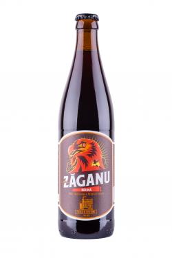 Zăganu Brună / Brown Ale / ABV 7.0% / IBU 25                                               image
