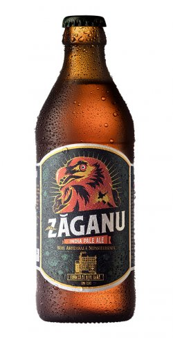 Zăganu IPA / India Pale Ale / ABV 5.7% / IBU 49                                                 image