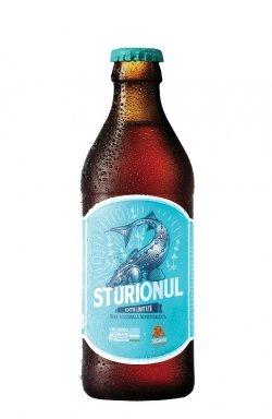 Zăganu Sturion / American Pale Ale / ABV 5.6% / IBU 40 image