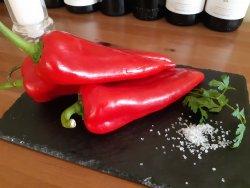Salata de ardei copti image