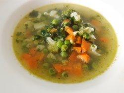 Supa de legume image