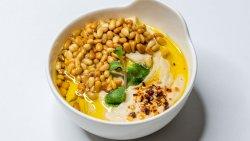 Hummus cu muguri de pin image