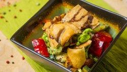 Salată Fattoush image
