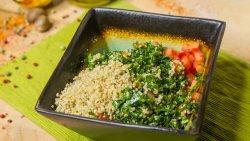 Salată Tabouleh cu quinoa image