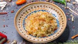 Salată de varză murată image