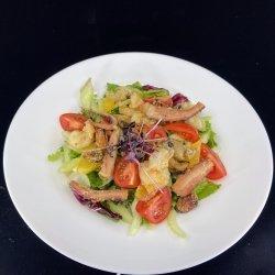Salată Frutti di Mare image