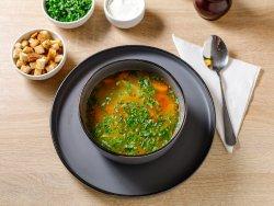 20% reducere: Supă de pui cu tăiței de casă image