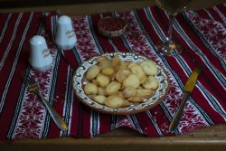 Cartofi chips/ Potato chips image