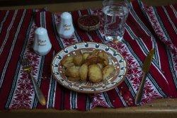 Cartofi wedges/ Wedges image