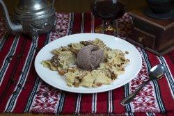 Clătite siciliene/ Sicilian pancakes image