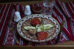 Legume la grătar/ Grilled vegetables image
