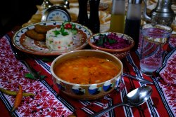 Meniul zilei nr. 7 (post)/Daily menu no. 7 (fasting food) image