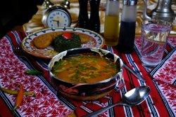 Meniul zilei nr. 8 (post)/Daily menu no. 8 (fasting food) image