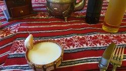Mujdei de usturoi/ Garlic sauce image