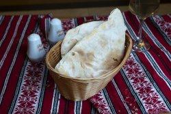 Pita casei/ Bread of the house image