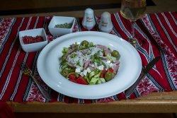 Salată bulgărească/ Bulgarian salad image