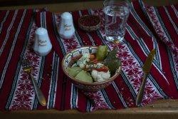 """Salată de murături asortate  """"Toată grădina""""/Mixed pickles """"The whole garden"""" image"""