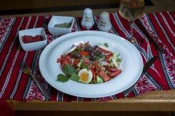 Salată orientală/ Oriental salad image